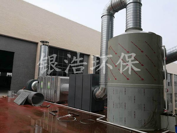 光氧催化淨化器